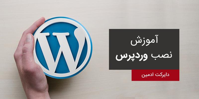 directadmin install wordpress